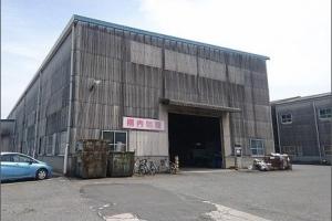 中津工場1